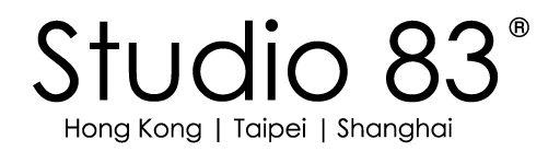Studio 83 Taipei